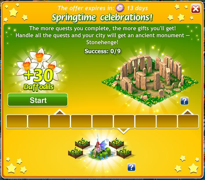 springtime-celebrations