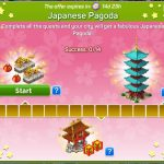Japanese Pagoda Quests