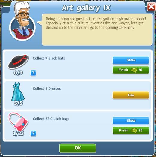 Art Gallery IX