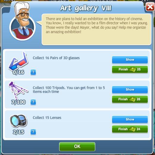 Art Gallery VIII