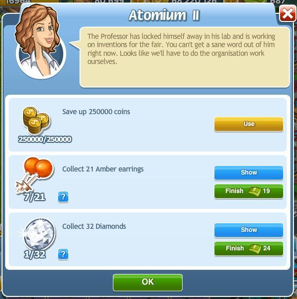 Atomium II