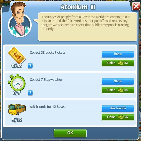 Atomium III