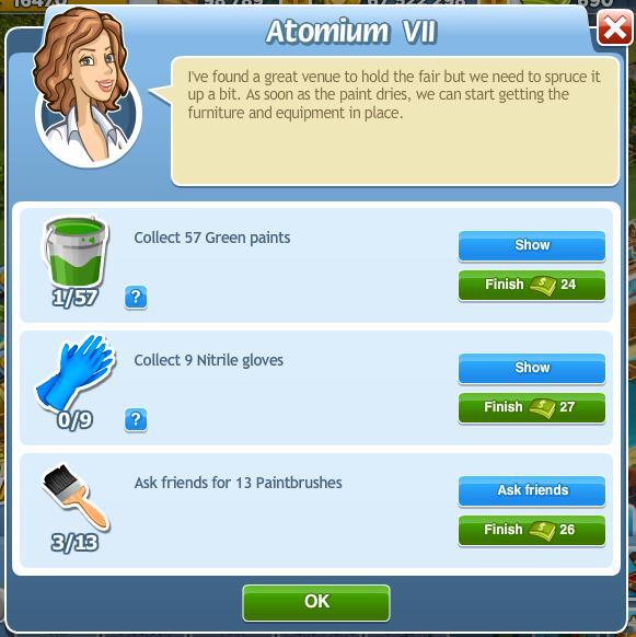 Atomium VII