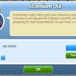 Atomium XII