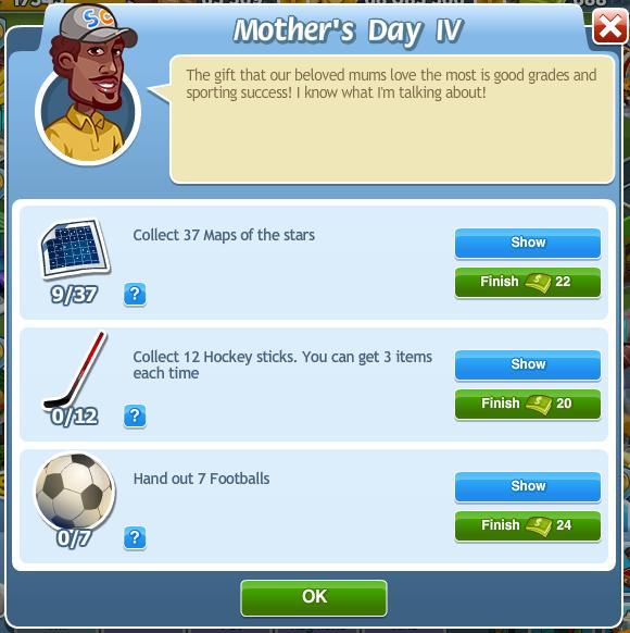 Mothers Day IV