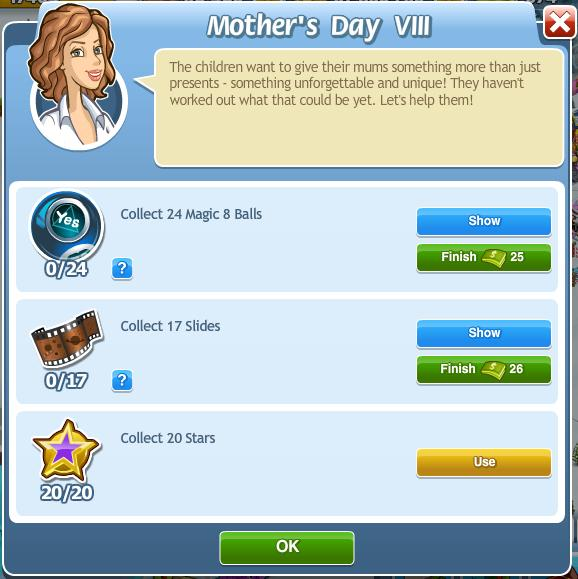 Mothers Day VIII