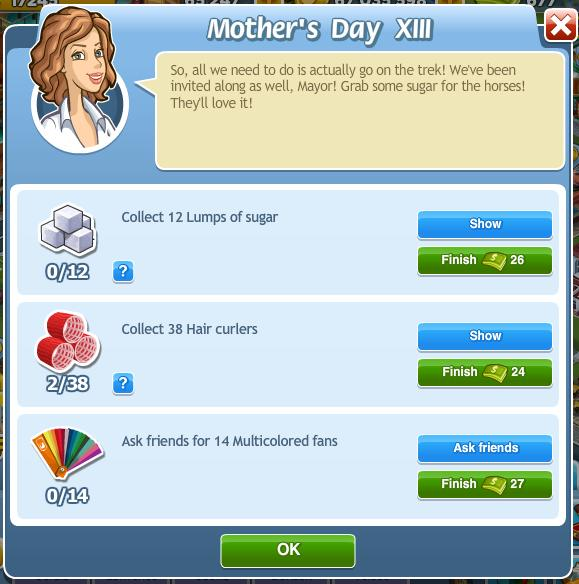 Mothers Day XIII