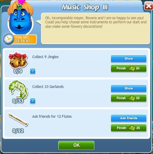 Music Shop III