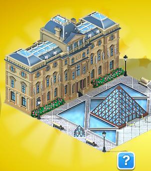 Parisian Museum