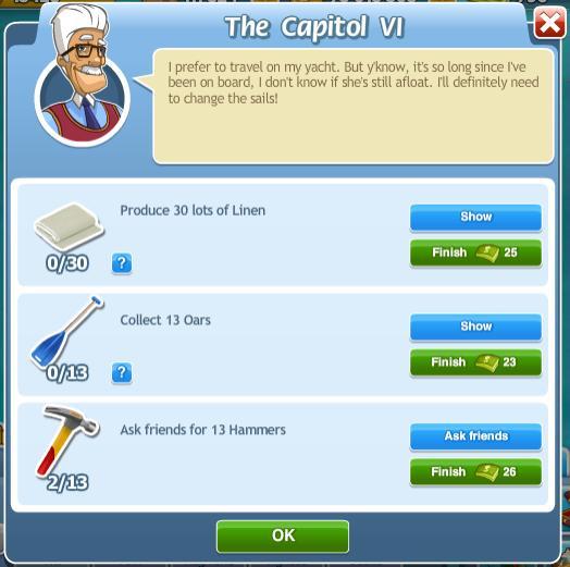 The Capitol VI