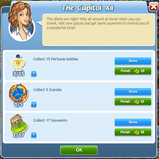 The Capitol XII