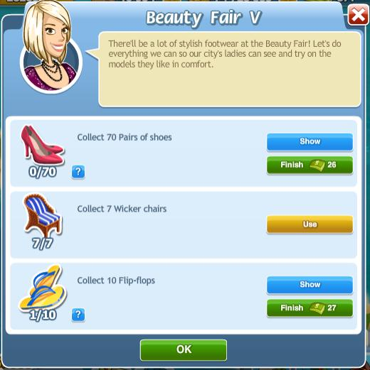 BeautyFair V