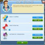 Heart of Love IX