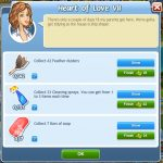 Heart of Love VII