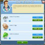 Heart of Love VIII