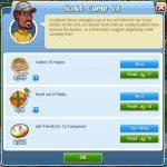 Scout Camp VII