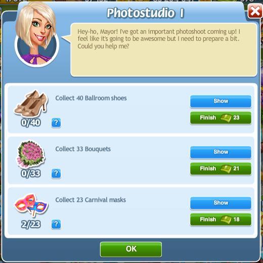 Photo Studio I