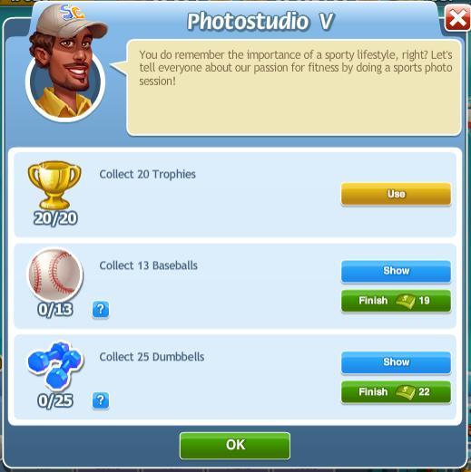 Photo Studio V