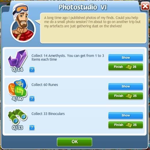 Photo Studio VI