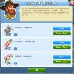 Harvest Festival VI