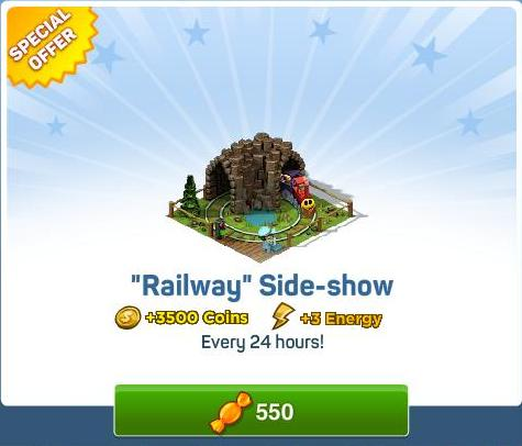 Railway-Side-show