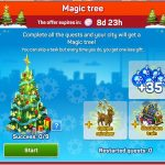 Magic Tree Quests