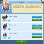 Lost Valley VI