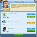 Chinatown IV