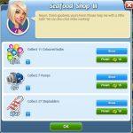 Seafood Shop III