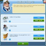 Seafood Shop VI