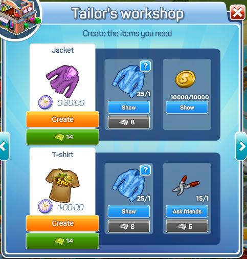 Tailors_Workshop_Menu2