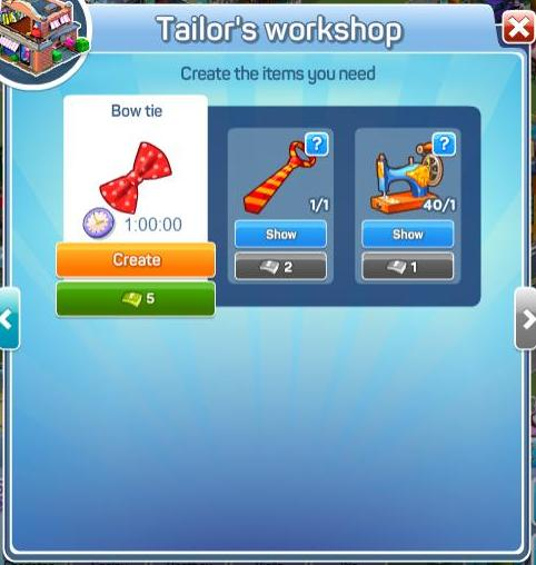 Tailors_Workshop_Menu3