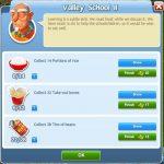 Valley School II