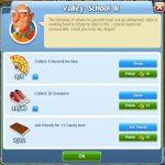 Valley School III