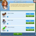 Valley School IV
