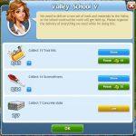 Valley School V