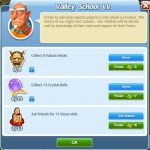 Valley School VII
