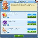 Valley School VIII