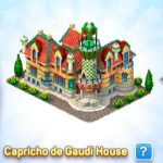 Capricho de Gaudi House Prize