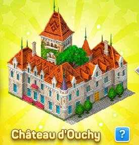 Chateau d Ouchy