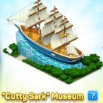 Cutty Sark Museum