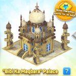 Bibi Ka Maqbara Palace