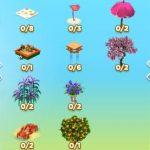 Bibi Ka Maqbara Palace Chest Rewards Set-4