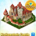 Reward Kroitzerstein Castle