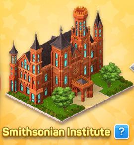 Smithsonian University