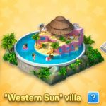 Western Sun Villa