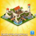 Castle of the Royal Force