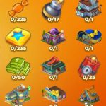 Miranda's Castle Chests Rewards-1