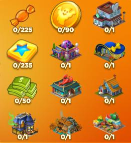 Quinta da Regaleira Chests Rewards-1