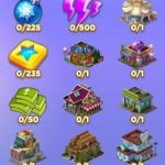 Carmo Church Chests Rewards-1